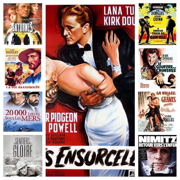 Films notables, montage réalisé par mes soins