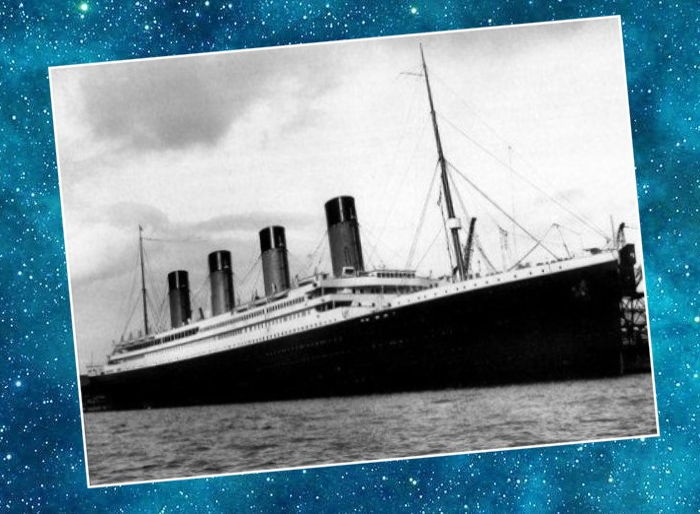 Le Titanic