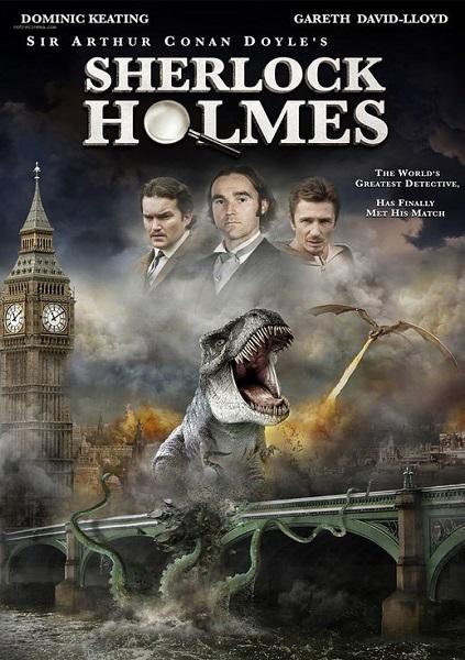 SHERLOCK HOLMES - LES MYSTERES DE LONDRES