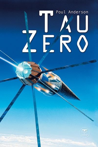 Tau Zéro (Poul Anderson)