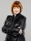 Nina Sharp (Blair Brown)
