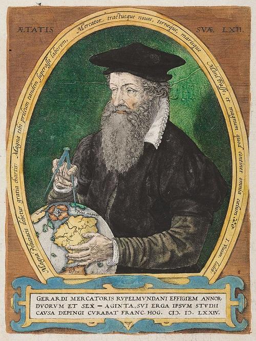 Mercator - Un peu de chauvinisme… belge