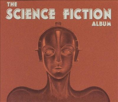 Musique - The Science-Fiction Album