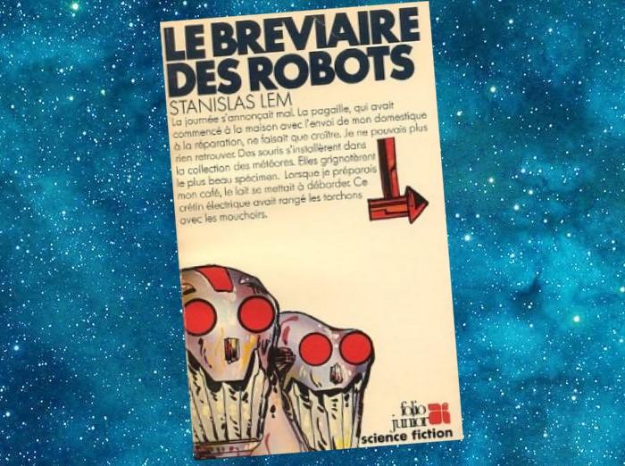 Le Bréviaire des Robots