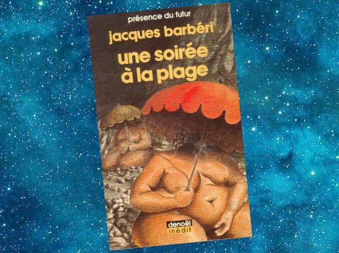 Editions Denoël Présence du Futur no 477 (1988)