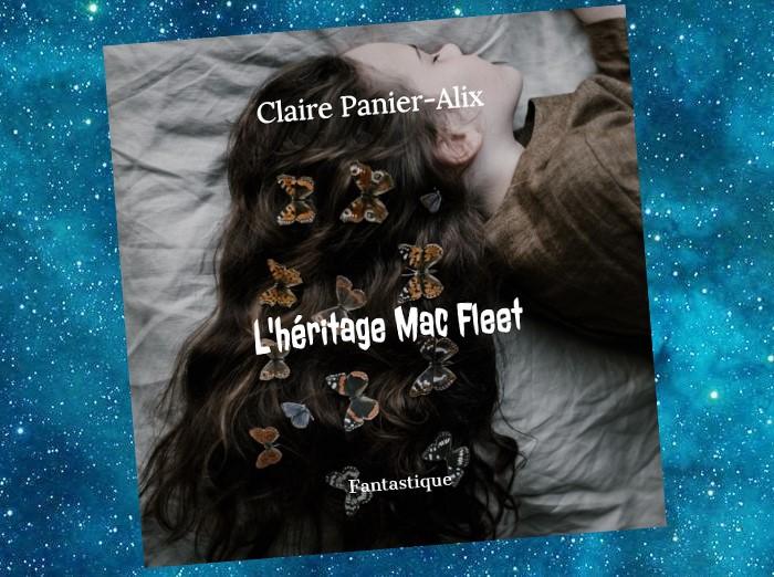 L'Héritage Mac Fleet | Claire Panier-Alix | 2001