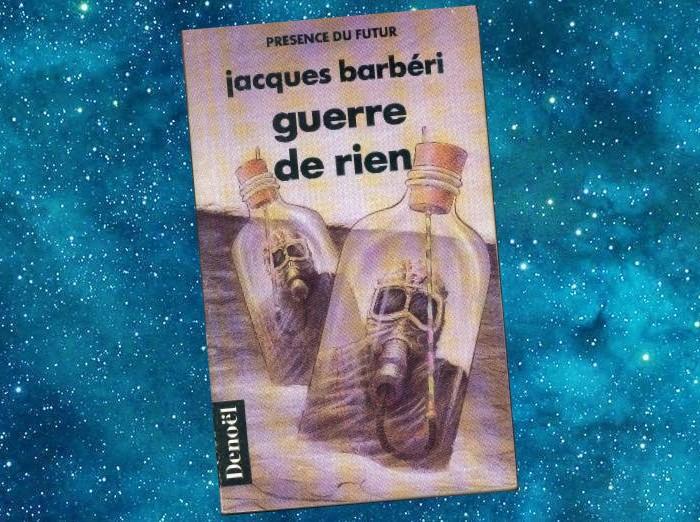Denoël Présence du Futur no 514 (1990)