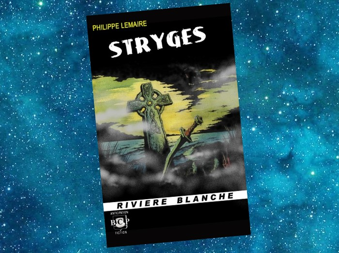Stryges (Philippe Lemaire, 2018)