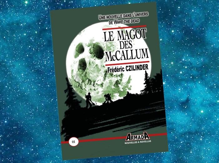 Le Magot des McCallum