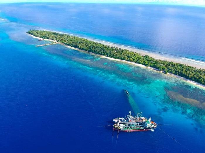 Prinz Eugen - Quand un vieux navire fait toujours peur...