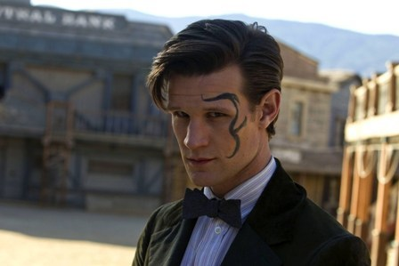 Doctor Who - 07.03 A Town called Mercy