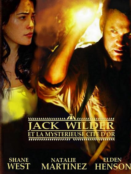 Jack Wilder et la mystérieuse cité d'or Partie 2