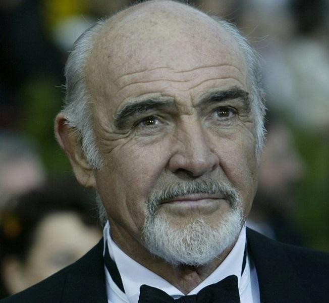 Décès de Sean Connery (1930-2020)