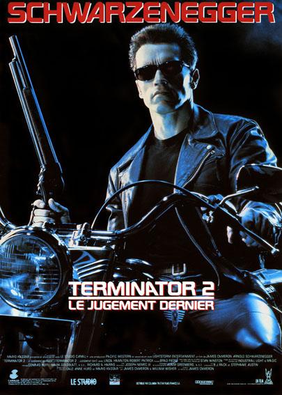 Terminator (2) - Le Jugement dernier