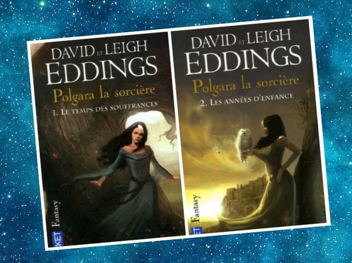 Polgara la Sorcière (David Eddings, Leigh Eddings)