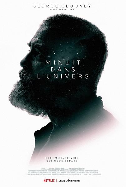Minuit dans l'Univers (The Midnight Sky, 2020)