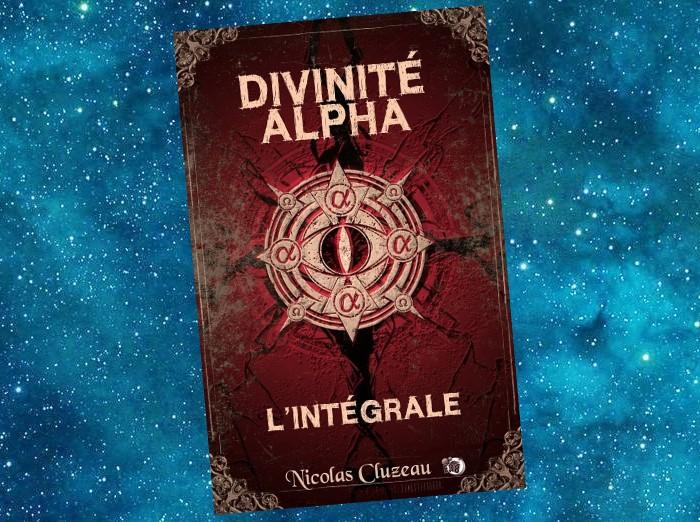 Divinité Alpha - L'Intégrale