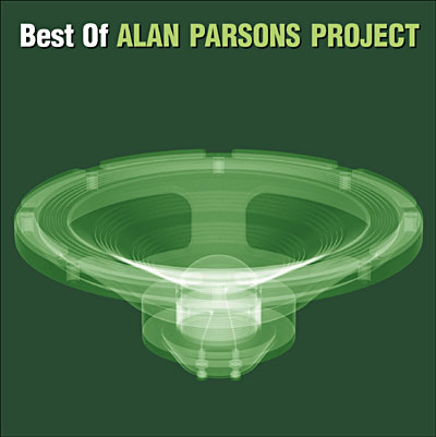 Musique - The Alan Parsons Project