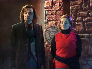 Doctor Who and the Curse of the fatal Death (1999)