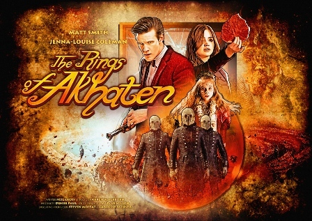 Doctor Who - 07.08 The Rings of Akhaten