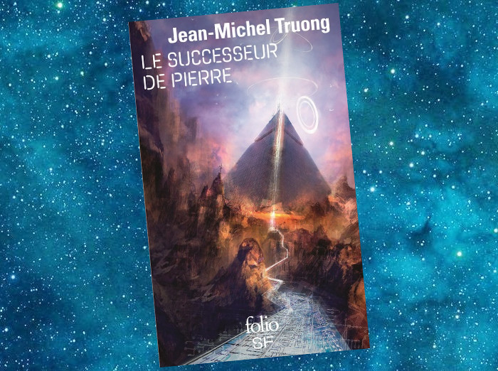 Le Successeur de Pierre   Jean-Michel Truong   1999