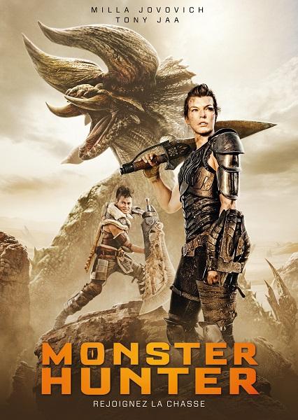 Monster Hunter | 2020
