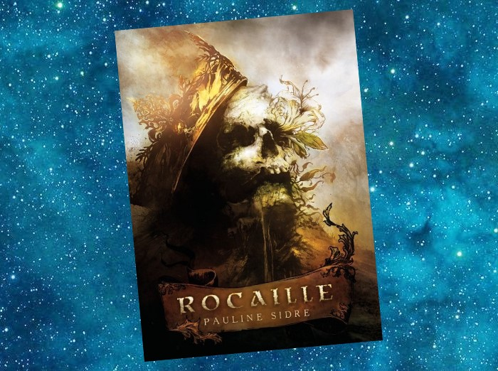 Rocaille | Pauline Sidre | 2020