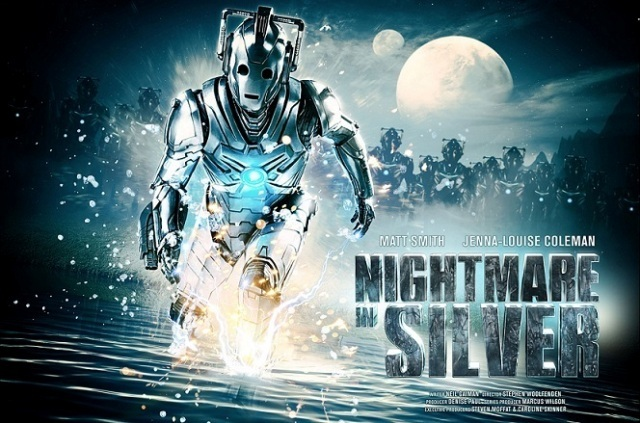 Doctor Who - 07.13 Nightmare in Silver