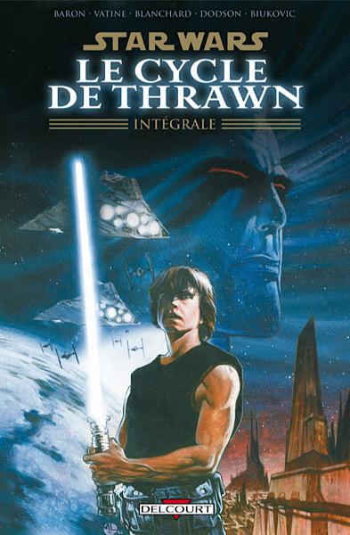 Star Wars - Le Cycle de Thrawn - Intégrale