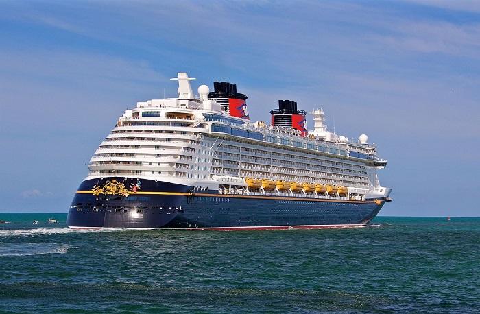 Le Disney Dream | Photo issue de Wikipédia