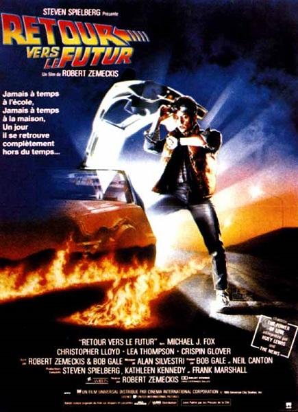 Retour vers le Futur (Back To The Future, 1985)