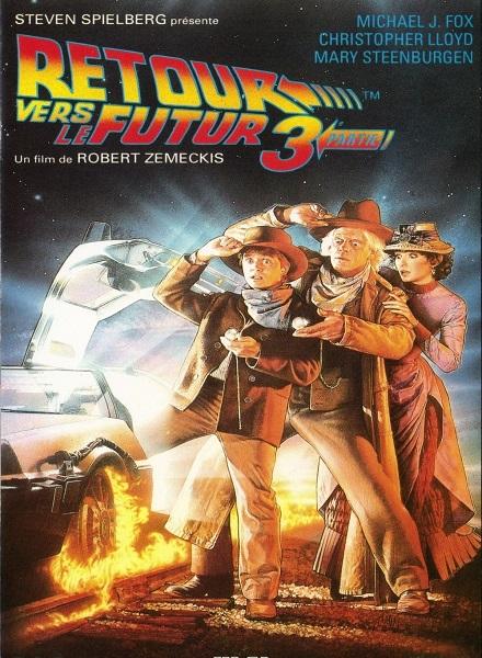 Retour vers le Futur III (Back to the Future Part III, 1990)