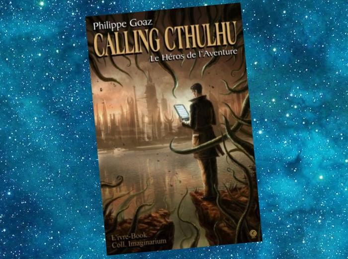 Calling Cthulhu - Le Héros de l'Aventure