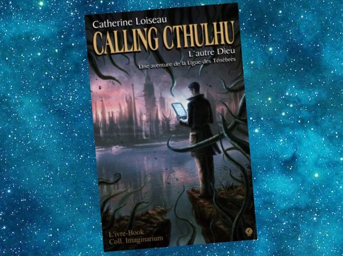 Calling Cthulhu - L'autre Dieu