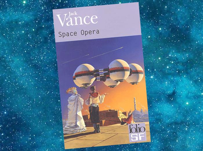 Space Opera | Jack Vance |1965