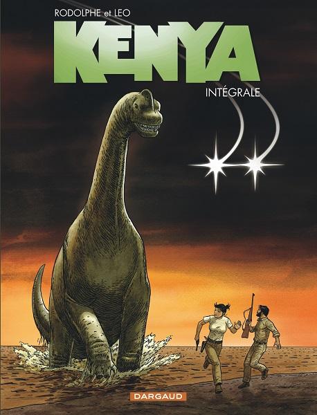 Kenya, Namibia, Amazonie - Cycle 1 - Kenya