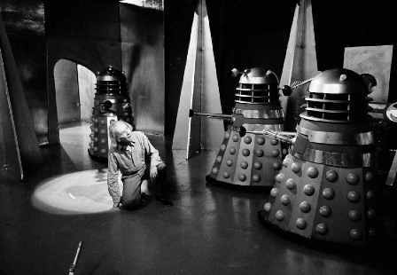 Doctor Who - La Série originale - 01.02 The Daleks