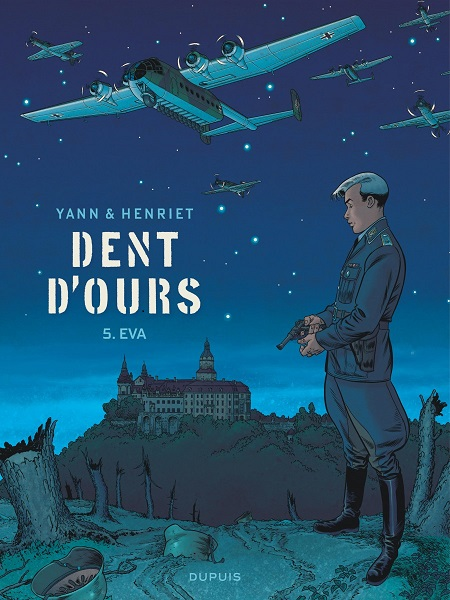 Dent d'Ours | 2013-2018