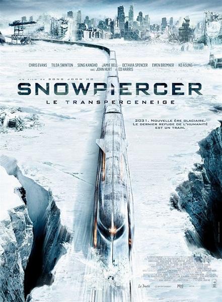 Snowpercer, le Transperceneige