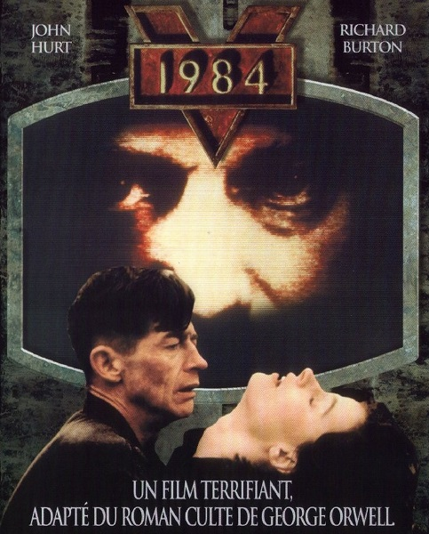 1984 (Nineteen Eighty-Four, 1984)