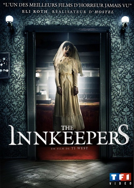 The Inkeepers