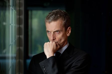 Doctor Who - Docteur no 12