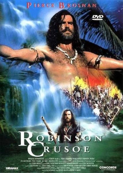 Robinson Crusoé (Robinson Crusoe, 1997)