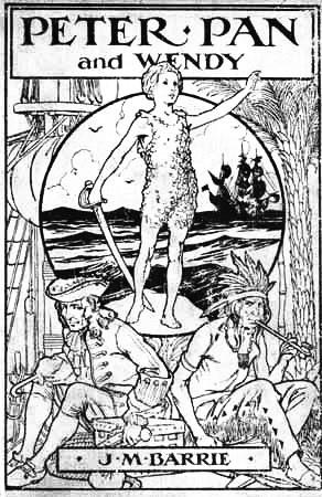 Couverture d'une édition de 1911