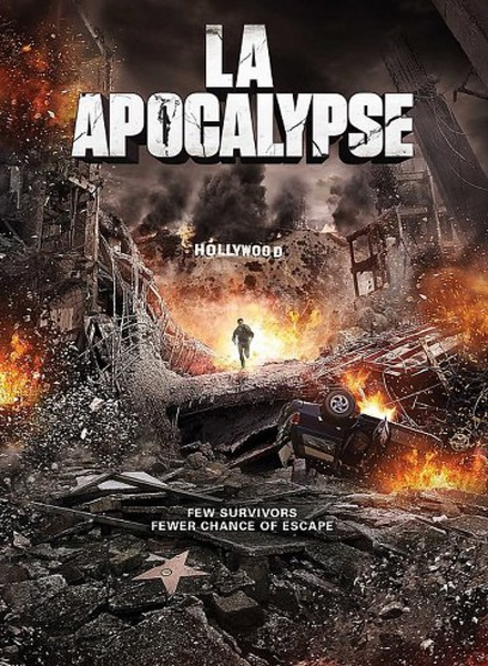 Los Angeles Apocalypse