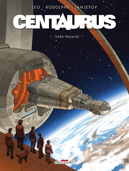 Centaurus | 2015-2019