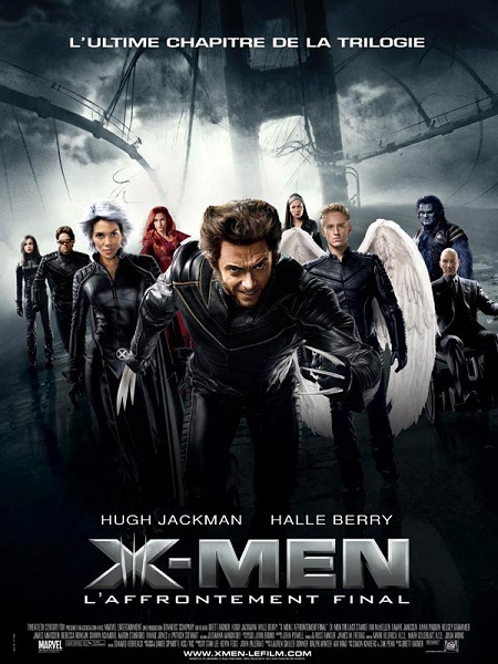 X-Men - L'Affrontement final