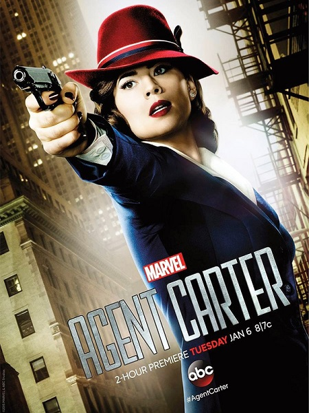 Agent Carter (Marvel's Agent Carter, 2015)