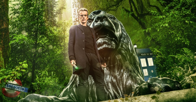 Doctor Who - 08.10 In the Forest of the Night