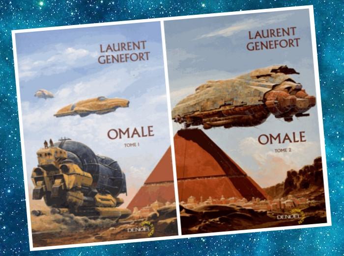 Omale (Laurent Genefort, 2001)